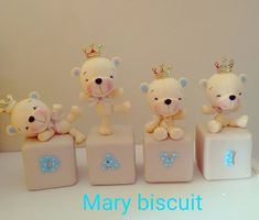 Mary Biscuiteira