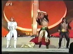 Eurovision 1979 Germany - Dschinghis Khan - Dschinghis Khan