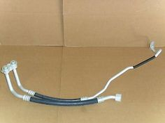 nice NEW AC MANIFOLD HOSE ASSEMBLY 1994-1996 CHEVROLET CORVETTE - For Sale View more at http://shipperscentral.com/wp/product/new-ac-manifold-hose-assembly-1994-1996-chevrolet-corvette-for-sale/