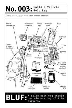 100 Deadly Skills: The SEAL Operative's Guide to Eluding Pursuers, Evading Capture, and Surviving Any Dangerous Situation - black leather bag womens, cheap designer crossbody bags, small shoulder bags womens *sponsored https://www.pinterest.com/bags_bag/ https://www.pinterest.com/explore/bag/ https://www.pinterest.com/bags_bag/messenger-bags/ http://www.ebay.com/rpp/handbags