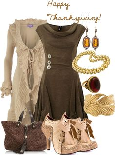 """""""Well Howdy Pilgrim"""" by michelle-hersh-wenger ❤ liked on Polyvore"""