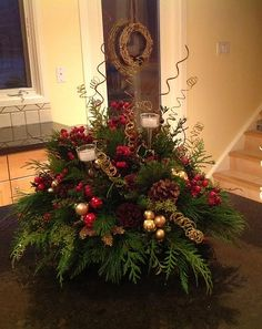 Interior Design Ideas: Christmas Design Ideas - Home Bunch - An Interior Design & Luxury Homes Blog