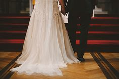 Vanessa and Thomas' Melbourne Bayside Wedding