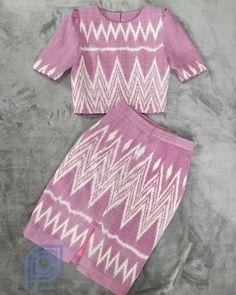 Traditional Skirts, Myanmar Traditional Dress, Dress Brukat, Thai Dress, Blouse Batik, Batik Dress, Myanmar Dress Design, Batik Fashion, Blouse Designs