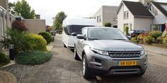 Land Rover Evoque (2013) - Athlon | Tour of the century