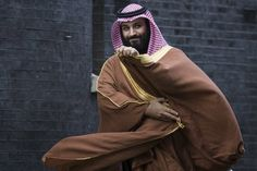 Saudi Crown Prince in His Own Words: Women Are Absolutely Equal