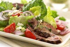 Mediterranean/Grilled-Mediterranean-Chicken-Packs-Reci… | Pinteres ...