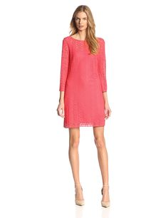 Lilly Pulitzer Women's Topanga Tunic Dress -- This is an Amazon Affiliate link. Continue to the product at the image link.