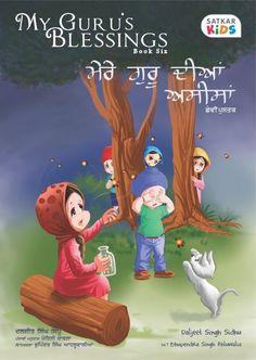 SikhComics.com - My Guru's Blessings - Book Six, USD $3.99 (http://www.sikhcomics.com/my-Sikh-gurus-blessings-book-Six/)