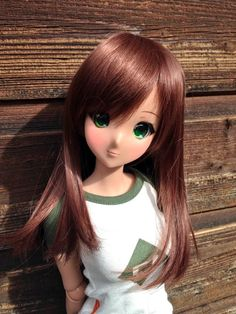 Smart Doll Ebony by NathalieLully