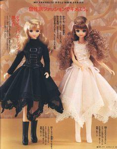 doll dress 1