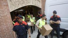 El 'caso Palau' sube el telón de los grandes juicios por corrupción en Catalunya