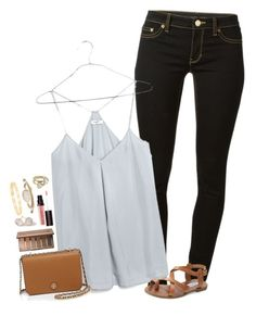 """""""a blog for august third"""" by madsmason ❤ liked on Polyvore"""