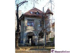 Proprietar octogenar las GRATUIT vila in  Bucuresti!! - 1/1