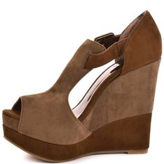 Wedges.. can't get enough.