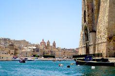 Malte – L'échappée belle