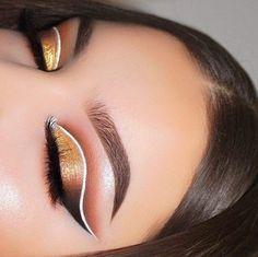 morphe eyeshadow look #makeuplookseveryday