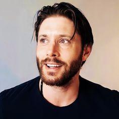 Jensen Ackles, Dean Winchester, Batman The Long Halloween, Halloween 2019, Supernatural, Green Eyes, Digital, Instagram, Fictional Characters