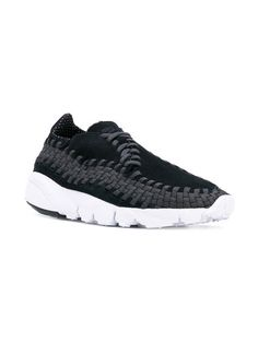 Nike  Air Footscape Woven sneakers  $218