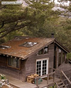 Monterey Hotel Suites | Post Ranch Inn - Private Houses | California Luxury Resorts