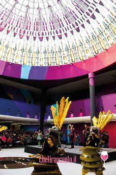 Festival, Ferris Wheel, Fair Grounds