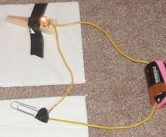 Excellent electricity lesson