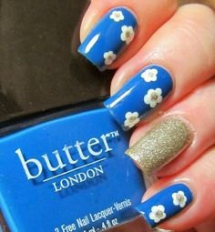 paulinas passions its all about the polish super cute nails creative a
