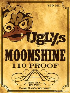 Vintage Moonshine Labels (page 3) - Pics about space