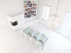 8. Minimalist Interior