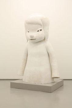 artists: yoshitomo nara