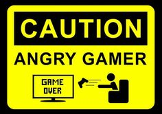 Caution yup but I have only broken one controller thank you