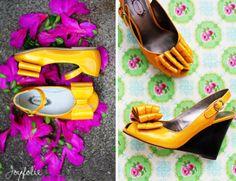 Joyfolie Matching shoes for mom & daughter. LOVE!!! @Jessica - Joyfolie
