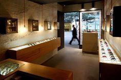 G Shock Central store by Pennant & Triumph, Auckland store design G Shock, Visual Merchandising, Sydney, Interior Design Awards, Branding, Design Furniture, New Shop, Auckland, Retail Design