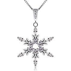 B.Catcher Sterling Silver Snowflake Necklace Crystal Cubi... https://www.amazon.co.uk/dp/B01N05VITM/ref=cm_sw_r_pi_dp_x_-JRaAbN2PXCZZ