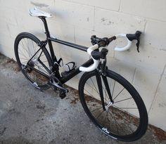LaMere Cycles - Road Bike Di2