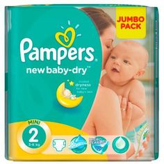 https://www.choupinet.com/couches-moins-cher/choupinet-pack-80-couches-pampers-new-baby-dry-taille-2