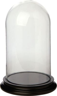 Vintage-Extra-Large-Glass-Dome-Bell-Jar-With-Wooden-Base