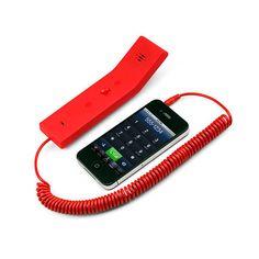 Smartphone Converter/Handset | dotandbo.com