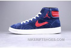 best service bfa8b 9fea7 NIKE AIR JORDAN SKY HIGH OG NAVY BLUE 36-44 Authentic, Price   88.00 - Nike  Rift Shoes