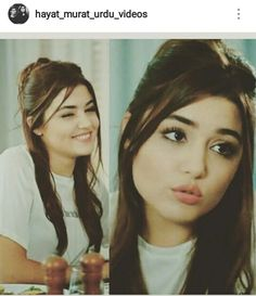 Beautiful Girl Image, Most Beautiful Women, Murat And Hayat Pics, Alone Girl, Hande Ercel, Turkish Beauty, Stylish Girl Images, Girly Pictures, Turkish Actors