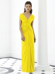 Dessy Collection Bridesmaid Dress 6652 http://www.dessy.com/dresses/bridesmaid/6652/?color=Citrus&colorid=1284#.Uvfrrfl_vt8