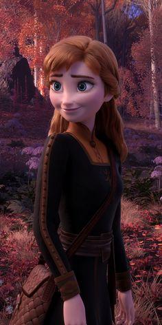 Anna Disney, Disney Princess Frozen, Disney Princess Drawings, Disney Princess Pictures, Princess Anna, Anna Frozen, Disney Cartoons, Disney Films, Disney Pixar