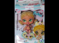 Like regular Bratz aren't bad enough... now they've come out with Bratz Babyz!?  Wow!