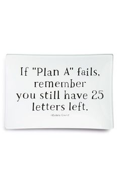 If plan A fails, I have your plan B.... Become a LegalShield associate. Go to:  jpoitras69.legalshieldassociate.com and click on opportunity.