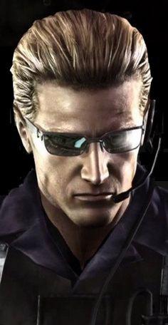 albert wesker - Pesquisa Google Albert Wesker, Resident Evil 5, Destroyer Of Worlds, The Evil Within, American Horror Story, Face, Video Games, Metal Gear, Happy Family