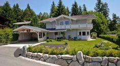 Landhaus Montana - #Apartments - EUR 67 - #Hotels #Österreich #Ellmau http://www.justigo.com.de/hotels/austria/ellmau/landhaus-montana_40290.html