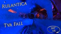 Rulantica 2019 Tva Fall (Night) 360° VR POV Onride Vr, Night, Fall, Movies, Movie Posters, Autumn, Films, Fall Season, Film Poster