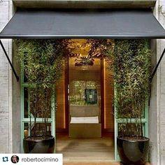 #Repost @robertocimino ・・・ .....CASA COR - SP ..... Portal para o nosso HALL / BIBLIOTECA ........ #casacor2016 #casacor30anos #hall#hallbiblioteca #design #acessoprincipal #arquitetura #instadesign #instamood #mainentrance #art #arte #tarsiladoamaral #boatarde#casaestadao