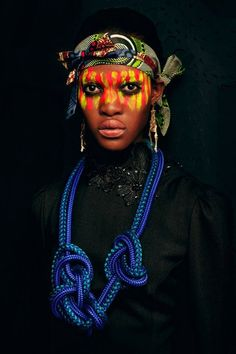 beauti photographi, bow ties, south african, african face, fashion photographi