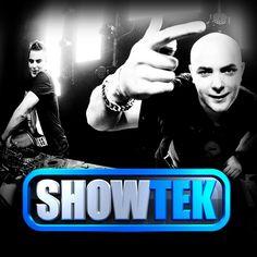 Showtek !